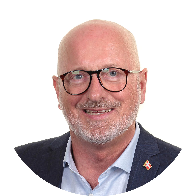 Photo of Claus Hein